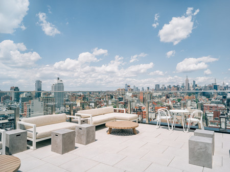 The Crown Hotel 50 Bowery All Good Nyc Location Photography 7