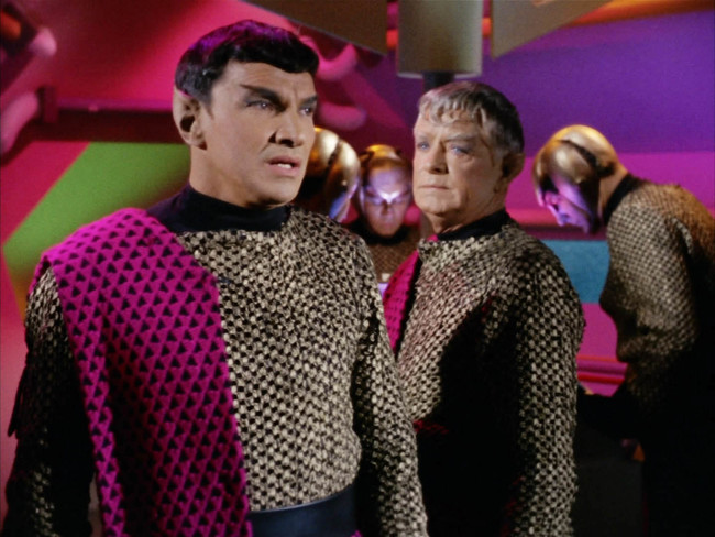 Mejores Episodios Trek Balance