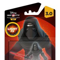 Amazon rebaja a 10,33 euros la figura Disney Infinity 3.0 Star Wars de Kylo Ren Light FX