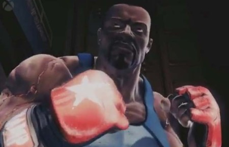 TJ Combo anunciado para Killer Instinct