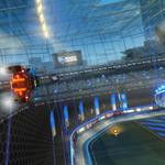 Cómo dominar los disparos contra la pared en Rocket League