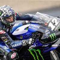 ¡Oficial! Maverick Viñales ficha por Aprilia para correr la temporada 2022 de MotoGP