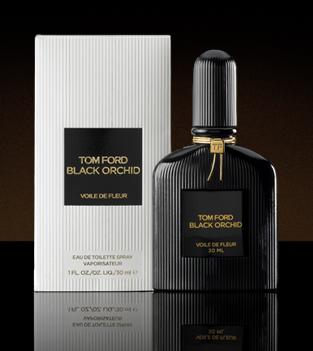 perfume caballero black orchia tom ford
