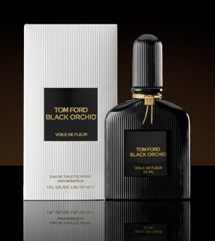 Black Orchid Volie de Fleur by Tom Ford