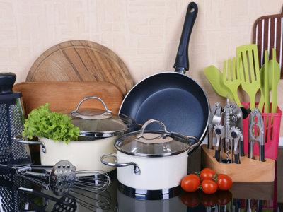 Los 25 cacharros que te llevarías a una cocina desierta