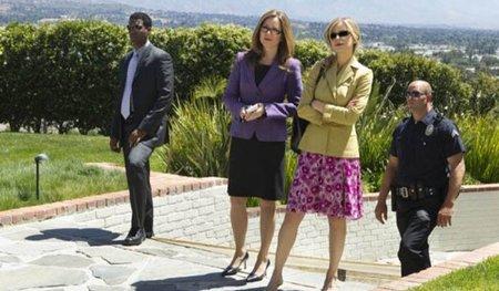 Mary McDonnell protagonizará el spin-off de 'The Closer'