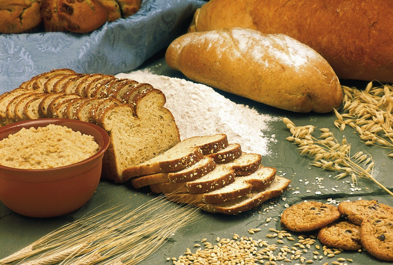 ¿Cómo encontrar el mejor pan en el supermercado?