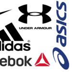¿De dónde vienen los nombres de las marcas de ropa deportiva?