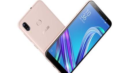 Zenfone Max Plus M1 llega a México: pantalla 18:9 y doble cámara trasera para la gama media, este es su precio