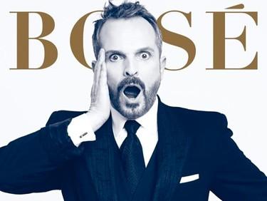¡Notición!: Miguel Bosé de repente es padre de gemelos