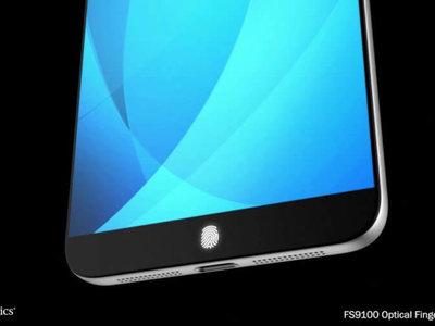 ¿Un sensor de huellas bajo la pantalla del móvil? Synaptics nos lo enseñará en el CES