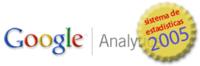 Google Analytics: mejor sistema de estadísticas del 2005