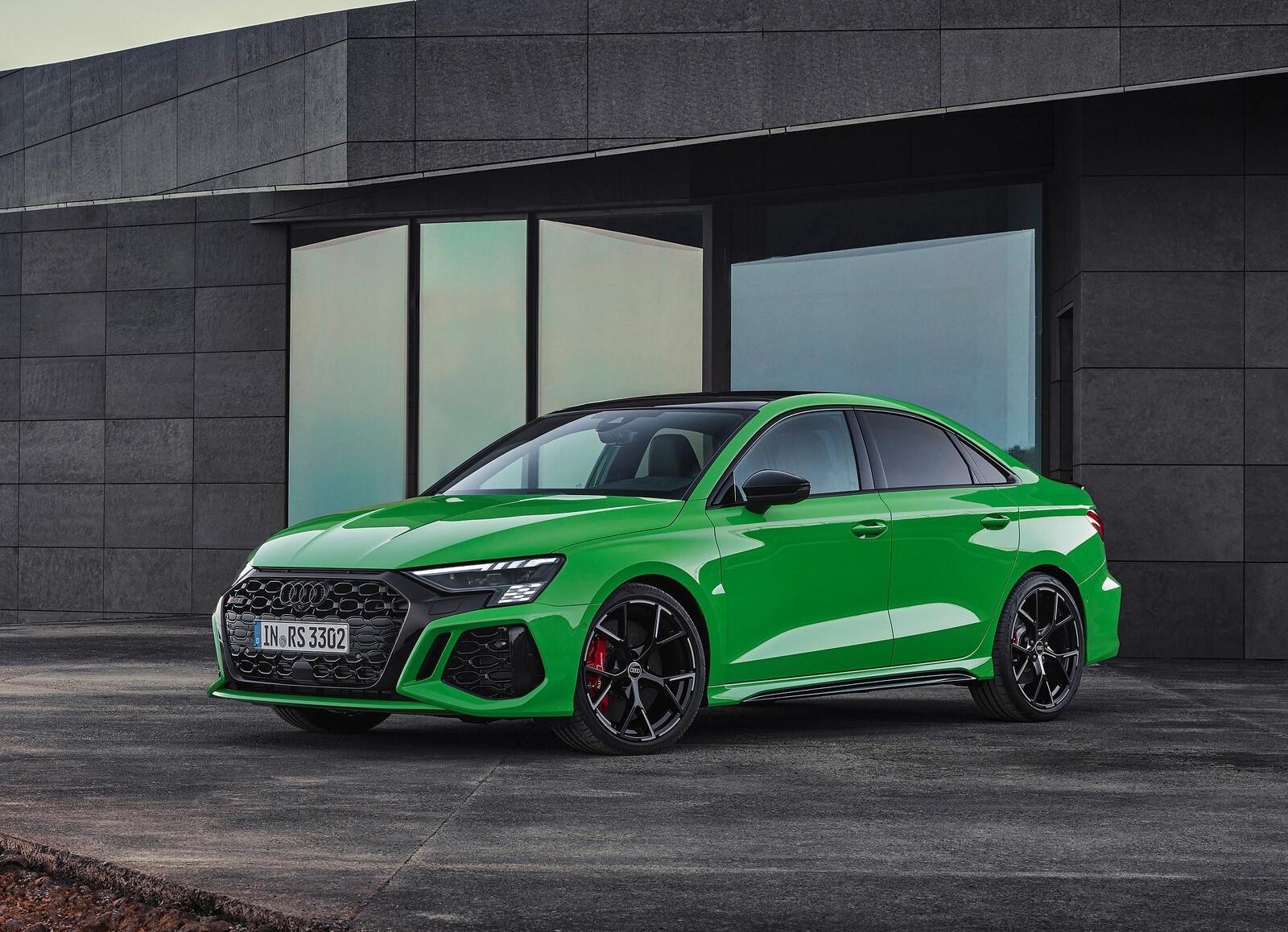 Foto de Audi RS 3 2022 (12/99)