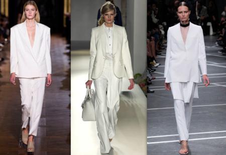 Tendencias de moda Primavera-Verano 2013