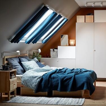 Siete razones por las que amamos la serie modular Platsa de Ikea (incluido su banco con almacenaje)