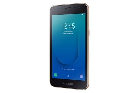 Galaxy J2 Core, Samsung también entra a la competencia por el mercado de entrada con Android Go