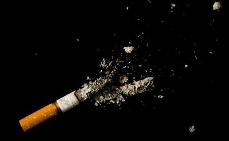 Cómo evitar coger peso al dejar de fumar