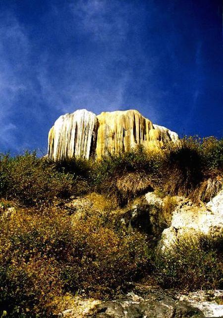 Hierve El Agua1