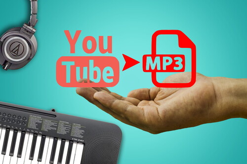Cómo convertir canciones de YouTube a MP3
