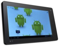 Una tablet china la primera en contar con Ice Cream Sandwich