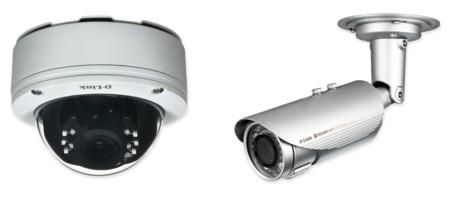 Las nuevas cámaras IP de D-Link para exteriores  prometen traer lo último en videovigilancia a casa