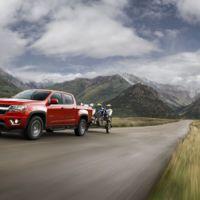 Chevrolet Colorado 2016, precios, versiones y equipamiento en México