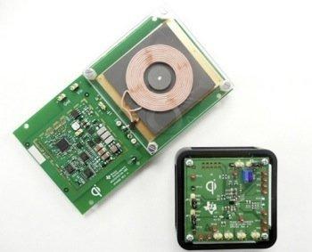 Texas Instruments da un paso más para la recarga inalámbrica invisible