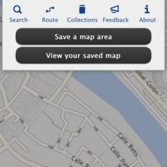 Foto 6 de 15 de la galería here-maps en Applesfera
