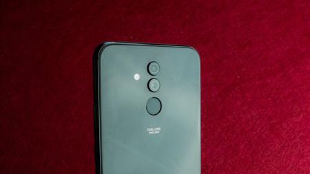 Análisis del Huawei Mate 20 Lite