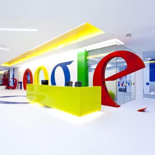 Foto de Las oficinas de google en Londres (1/5)