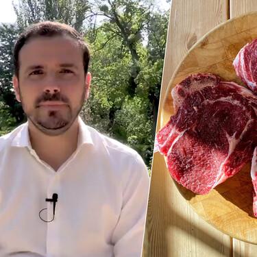 Pese a la polémica por la carne, España es uno de los países más concienciados con el cambio climático