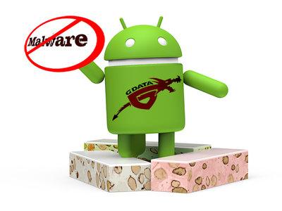El malware en Android sigue aumentando: 750.000 infecciones detectadas en el primer trimestre de 2017 según G Data