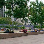Ya hay en Los Ángeles más personas sin techo que en toda España. Y en 2018 la cifra se ha disparado