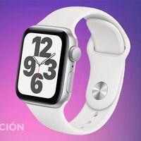 Más chollos Apple en Amazon: ahórrate 50 euros estrenando el Apple Watch SE