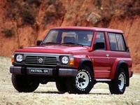 ¿Quién decía que no le gustaba el Nissan Patrol?