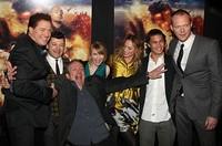 Taquilla española: Brendan Fraser, Lisbeth Salander y Terminator, lo más visto en una pobre semana