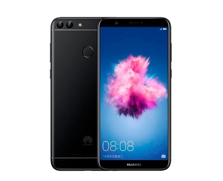Huawei P Smart 32gb3gb Ram Camara Dual 13mp2mp Garantia