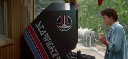 Starfighter 1