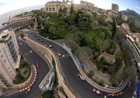 La Q1 podría cambiar de formato durante el Gran Premio de Mónaco