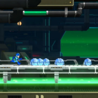 Guía Mega Man 11: como conseguir muchas vidas fácilmente