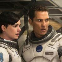 'Serenity', cine negro con Matthew McConaughey y Anne Hathaway