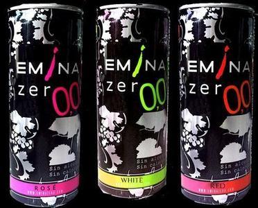 Eminazero, vino sin alcohol de bodegas Matarromera