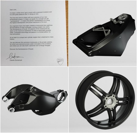 Ducati Project 1408