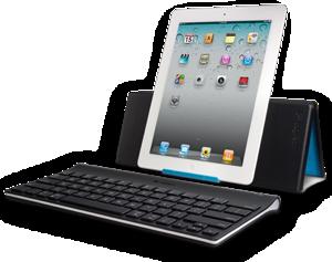 logitech Tablet