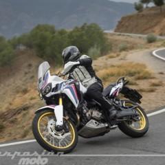 Foto 2 de 23 de la galería honda-crf1000l-africa-twin-carretera en Motorpasion Moto