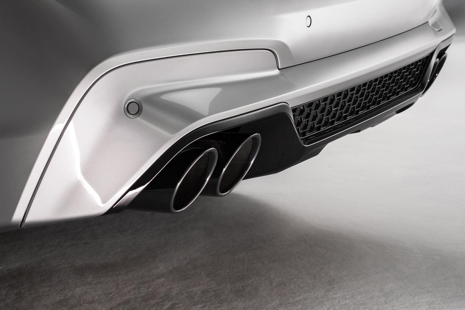 Foto de BMW X3 M 2020 (Presentación) (18/80)