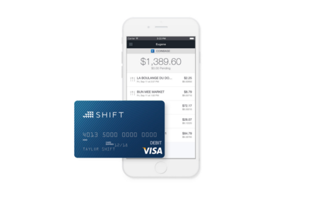 Así es la tarjeta de crédito que te permitirá pagar con Bitcoin en cualquier comercio
