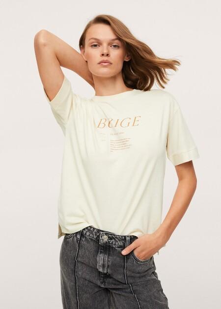Camiseta Algodon Low Cost 04