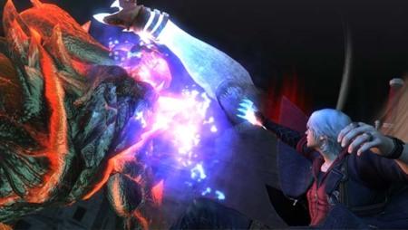 Personajes, trajes y modos nuevos para Devil May Cry 4 Special Edition
