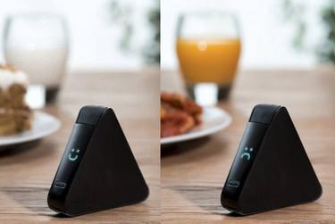 Este dispositivo comprueba si un alimento tiene gluten en menos de dos minutos
